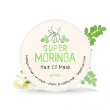 A'PIEU Super Moringa Hair Oil Mask – Intenzivní vlasová maska (O2673)