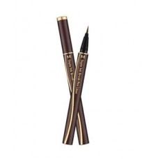 MISSHA M Sephia Ink Brush Pen Liner (Dark Brown) (M1903)