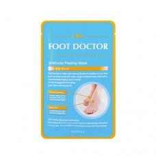 MISSHA Foot Doctor 30mins Peeling Mask – Intenzivní peelingová maska na nohy (M5463)