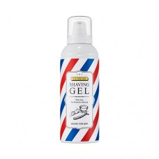 MISSHA For Men Extreme Shaving Gel - Gel na holení pro muže (M2269)