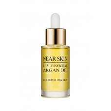 MISSHA Near Skin Real Essential Argan Oil - Arganový pleťový olej (M8708)