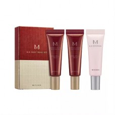 MISSHA M B.B Duo Trial Kit (No.23 / No.27 / B.B. Boomer) (E1983)