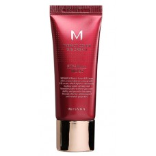 MISSHA M Perfect Cover BB Cream SPF42/PA+++ (No.21/Light Beige) 20ml (M6972)