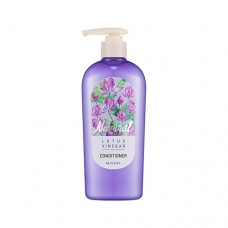 MISSHA Natural Lotus Vinegar Conditioner – Kondicionér na vlasy se svěží vůní lotosu (M5270)