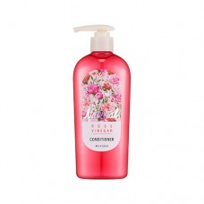 MISSHA Natural Rose Vinegar Conditioner - Kondicionér na vlasy s elegantní vůní růže (M5268)