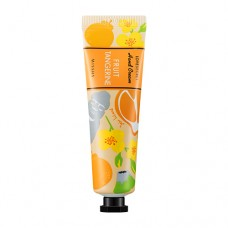 MISSHA Love Secret Hand Cream (Fruit Tangerine) - hydratační krém na ruce s vůní mandarinky (M8423)